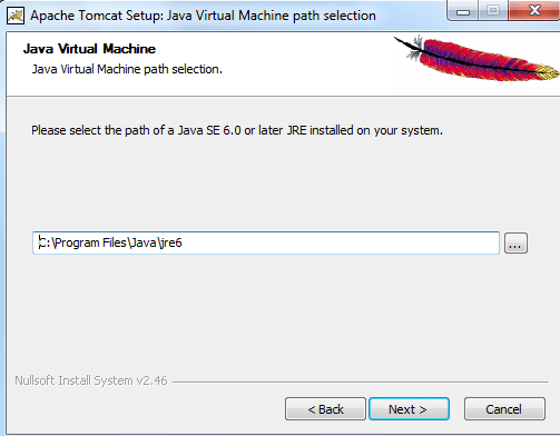 installing and configure apache tomcat server 10
