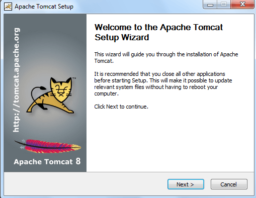 installing and configure apache tomcat server 6