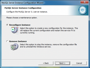 installing and configuring mysql 9