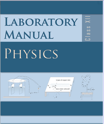 Lab manual physics 12