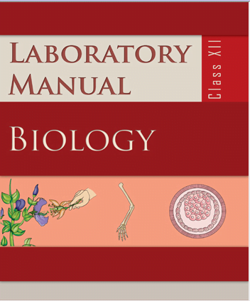 biology lab manual In addition to writing numerous articles and textbooks, he is editor-in-chief of the  american biology teacher randy was awarded the 1993 teacher exemplar.
