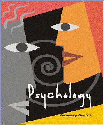 Psychology ebook