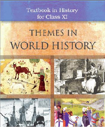 10th Class History Book