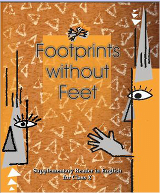 Footprints Without Feet Book