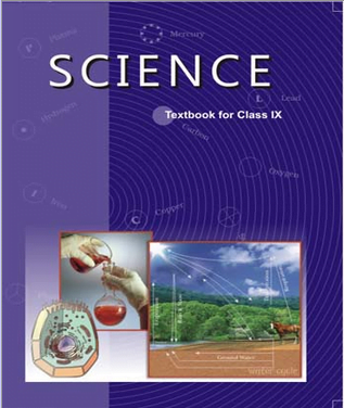 """Science text book """"General science """" English Medium E-book for class"""