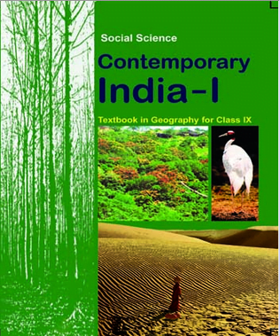 Cbse 9th Social Science Book
