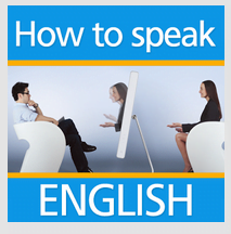how to speak english android application