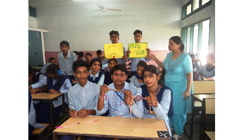 rakhi-celebration-at-gmhs-22-chandigarh