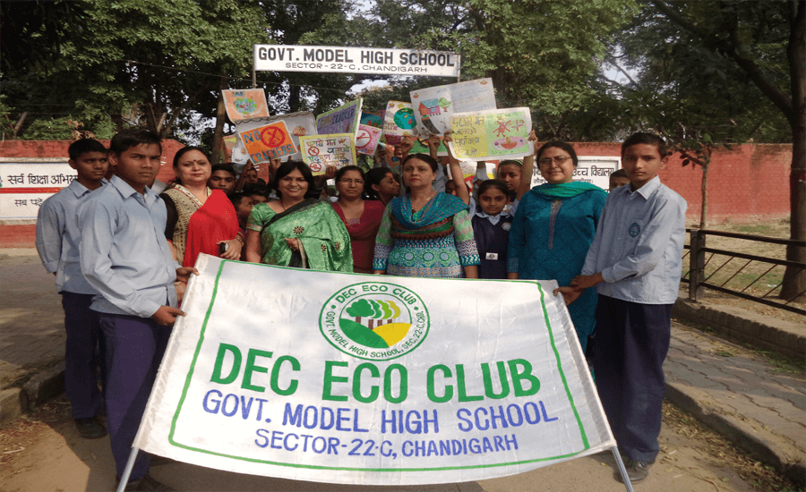 dec-eco-club-gmhs22-chandigarh