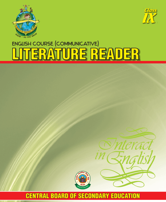 Cbse Class 9 English Literature Reader Pdf Beehive