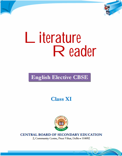 Ncert English Literature Book For Class 10