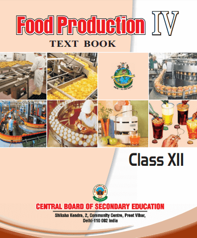 Production Technology Text Book Pdf