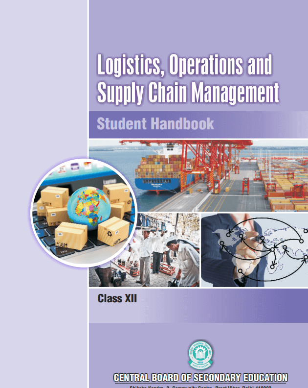 Management chain and download supply logistics ebook